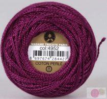Oren Bayan Pearl Cotton hímzőfonal - 4952