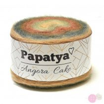 Papatya Angora Cake - 607