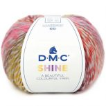 DMC Shine fonal