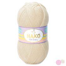 Nako Elit Baby fonal - 11451 - bézs