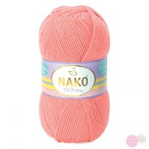 Nako Elit Baby fonal - 1452 - lazac