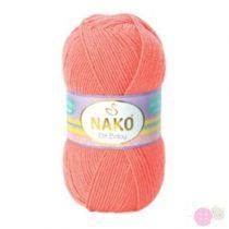 Nako Elit Baby fonal - 1469 - korall